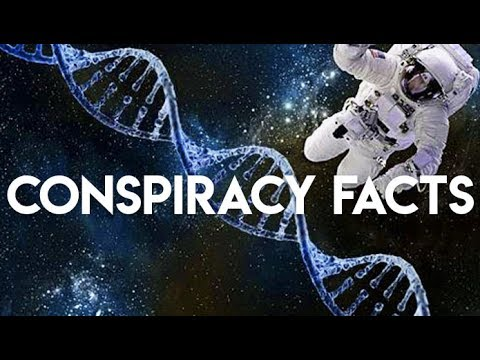 Conspiracy THEORIES Turned Conspiracy FACTS that Change Everything (2018) | reallygraceful