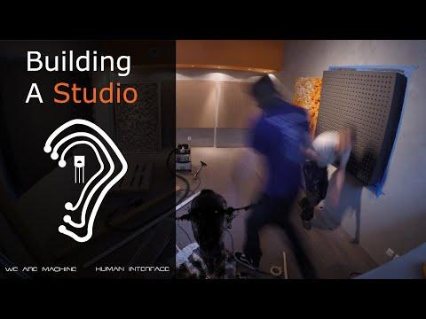 New Studio!!!