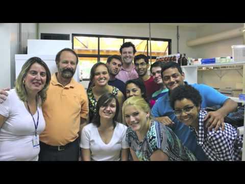 Society for Viral Studies-Brazil Trip