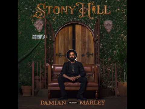 Damian Marley - Here We Go (Stony Hill Album 2017) [Bass Boosted]