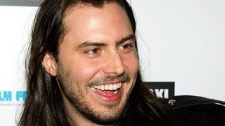 Andrew W.K. Is the 'Professor of the Party'