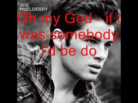 Клип Joe McElderry - Real Late Starter
