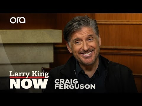 Stand-Up Comedy, Letterman Audition, And Indie Filmmaking - Craig Ferguson Answers Your Questions