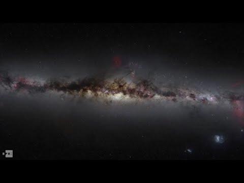La ESO confirma la teoría de la relatividad de Einstein