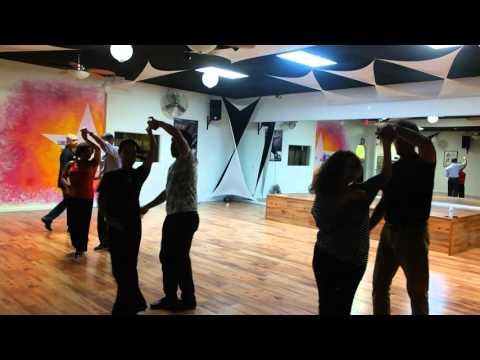 Salsa Dance Lessons - SAM 1044