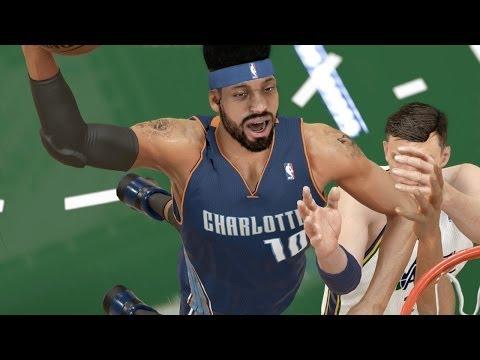 NBA 2k14 MyCAREER PS4 Gameplay - Attribute Update | Signature Skills | Milestones | Standings