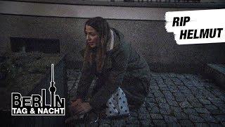 Berlin - Tag & Nacht - RIP Helmut #1687 - RTL II
