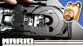 How to Fix a Sticking Xbox or Xbox 360 DVD Drive