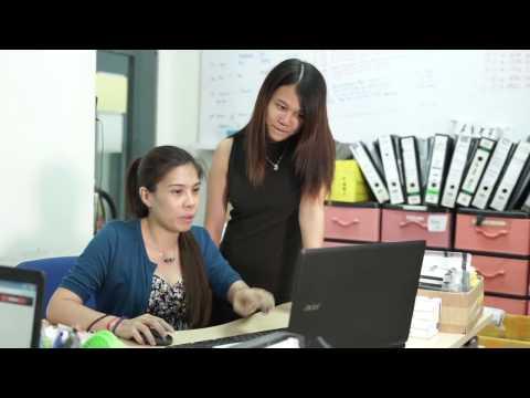 Lazada Malaysia Seller Testimonial: 11.11 (Lucky Dotcom)