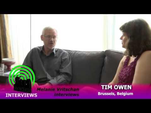 EUCACH interviews lawyer Tim Owen