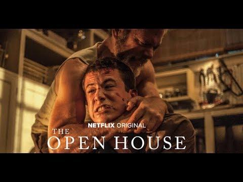 The Open House - Full online en Español Latino l Netflix