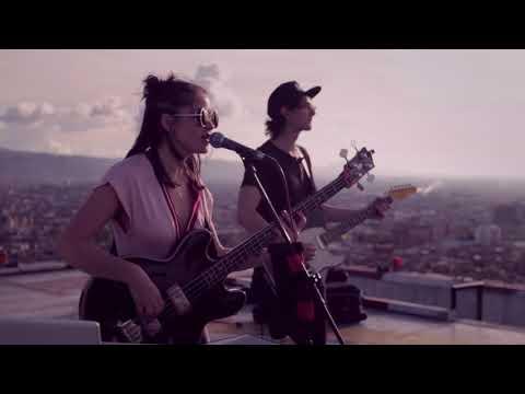 Soy Emilia - Tóxico - (Colombia) La Tonga en vivo