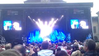 Unheilig LIVE in Ludwigsburg Open Air am Schloss 28,07,13 Part 2 Thumbnail