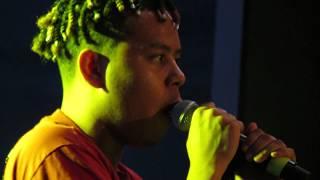 """Thousand Words"" LIVE - YBN Cordae LIVE at 'The Pressroom' |Phoenix,Arizona| The Lost Boy Tour"