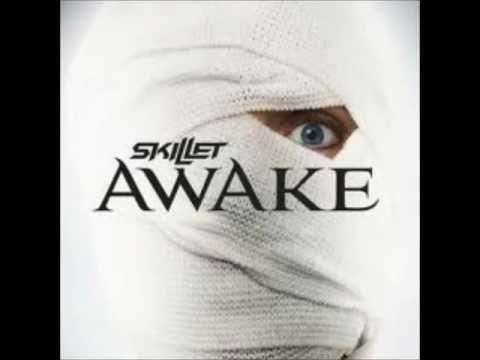 Skillet - Awake And Alive + Download !!!