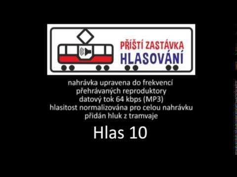 Hlas 10 -