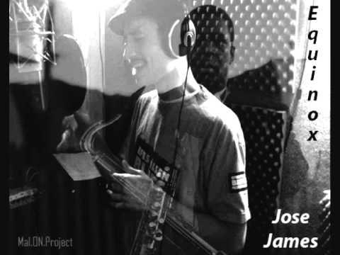 Equinox - Jose James
