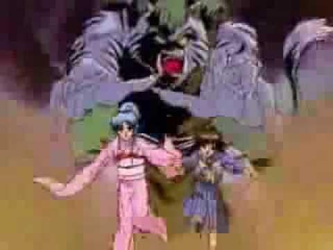 Shurato, Yu Yu Hakusho, Dragon Ball Z e Van Helsing