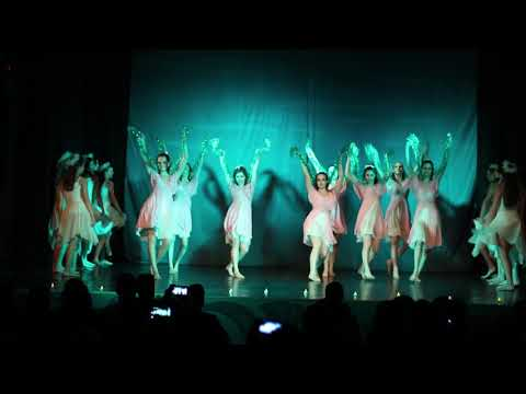 All I want for Christmas is you - Dance performance by DCC