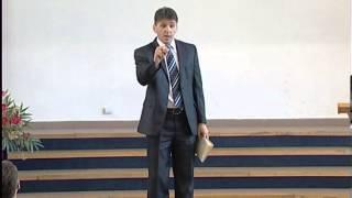 03 - Život u raskoraku između dobra i zla - Dragan Grujičić, teolog