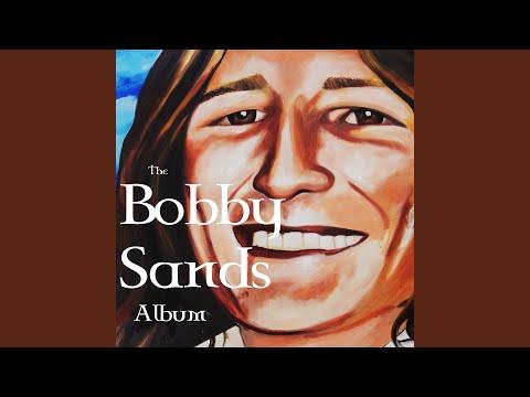 Bobby Sands: la storia dell'allodola d'Irlanda.