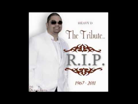 Heavy D tribute mix!