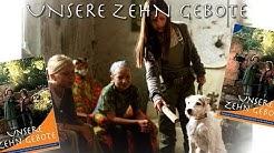 Unsere Zehn Gebote - 2. Gebot - Du sollst den Namen des Herrn, deines Gottes. (Deutsch/German)