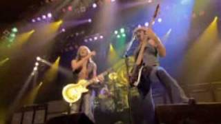 Whitesnake - Fool Four Your Loving - Live in London 2004