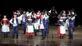 Suita rzeszowska - Koncert Wiosenny ZPiT Lublin 07.04.2019