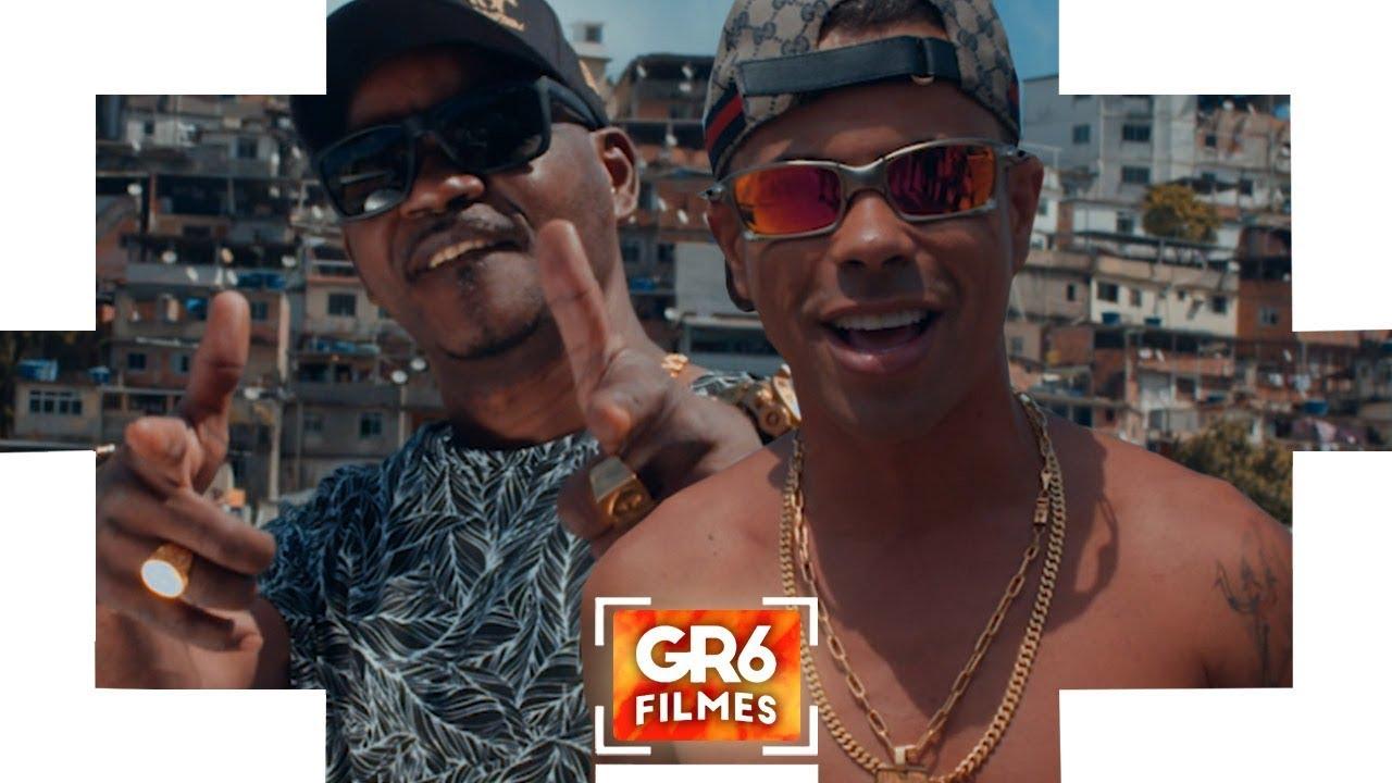 MC Neguinho do Kaxeta e MC Cidinho General - Comprou Minhas Loucuras (GR6 Filmes)