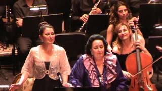 Montserrat Caballe Live in Yerevan 2013