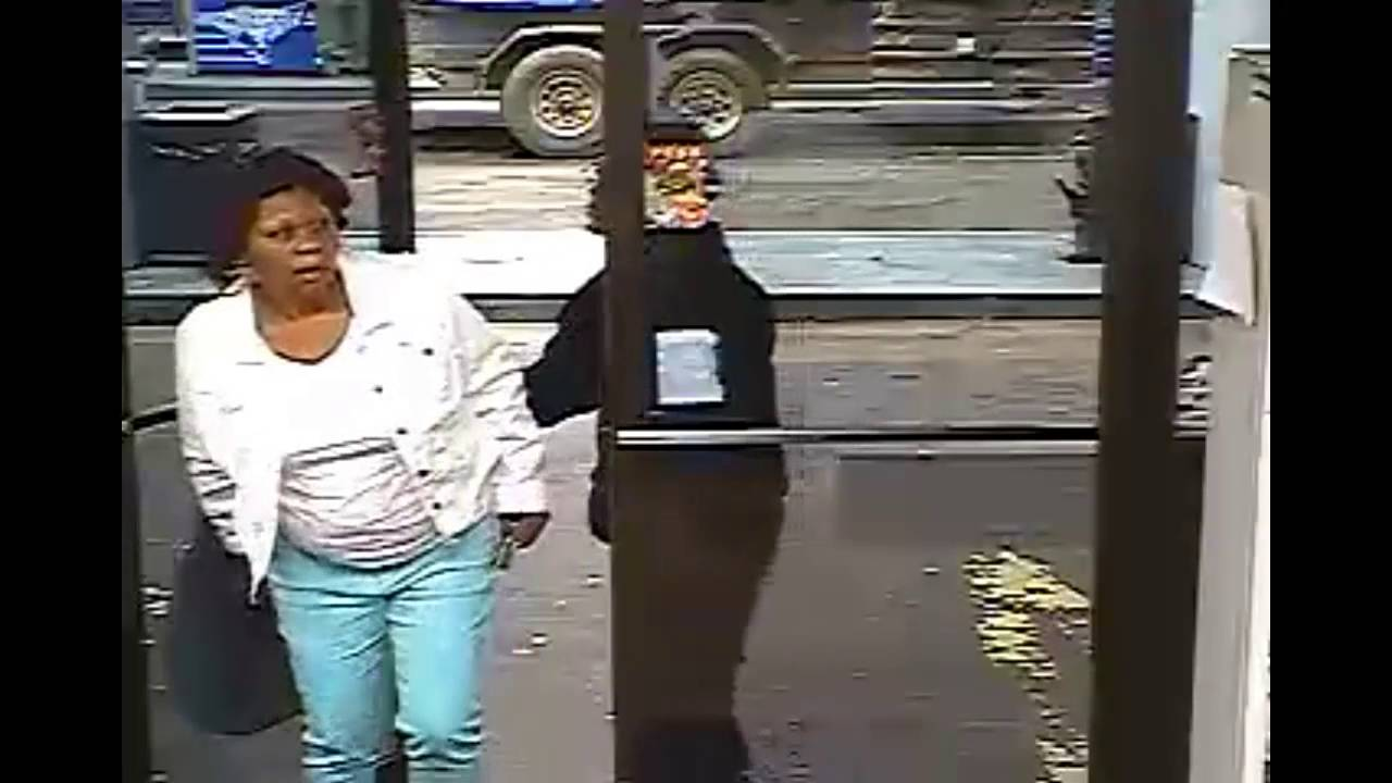Marshall Police Department: Theft on East End Blvd  S