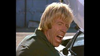 Les Casseurs - Chuck Norris