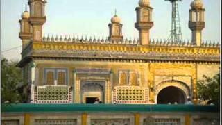 saint Sultan Bahu -Eh Tan Mera ChashmaN Ho We-Iqbal Bahu