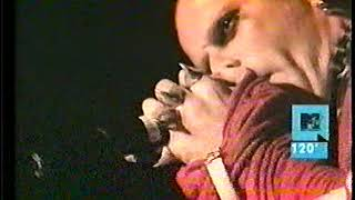 The Prodigy - Serial Thrilla (Live)