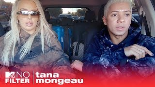 Tana & Imari's Vegas Trip Goes Scarily Wrong Ep. 6 | MTV No Filter: Tana Mongeau (Season 2)