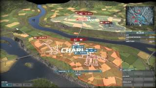 Wargame Airland Battle -04- Replay commenté [FR]