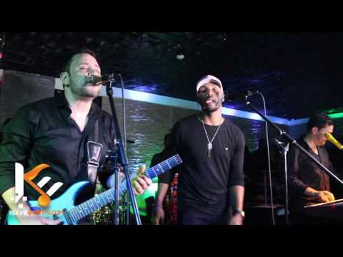 Tvice - Back 2 The Groove Live Perf @ Hollywood Live | 4 -15 -17