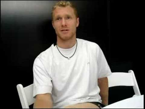 Toughest Players To Beat - Dmitry Tursunov
