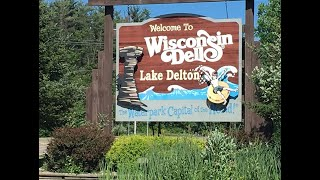 The Best and Worst of Wisconsin Dells - A Review