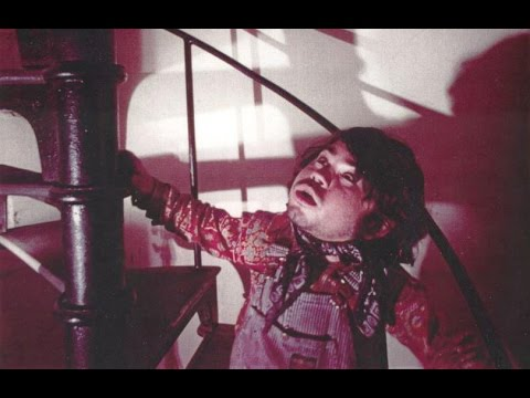 Malatesta's Carnival of Blood Clip - Mr Blood Comes to Dinner