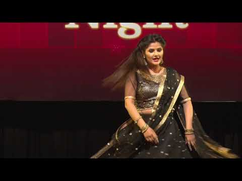 Dance Performance Anjali Raghav -  Dance On Jalebi Juda