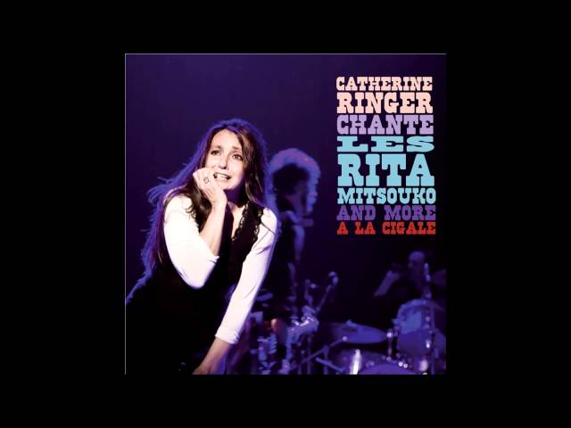 Catherine Ringer - Andy (Live)