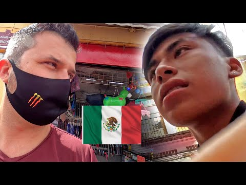 Mexican Thug Attacked Me In Puebla City from YouTube · Duration:  9 minutes
