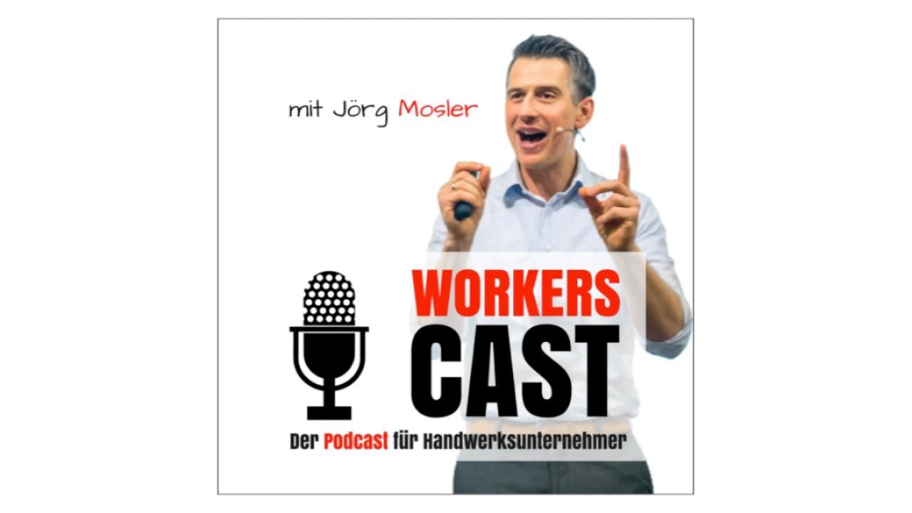 Podcast mit Jörg Mosler