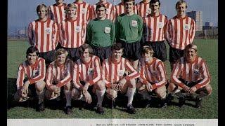 Sheffield United 1970-1971