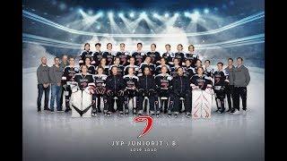 JYP U18: Pelaajaesittely 2019-2020