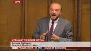 Margaret Thatcher funeral parliament recall