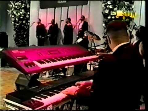 Patti LaBelle- Live in Italy (1996)