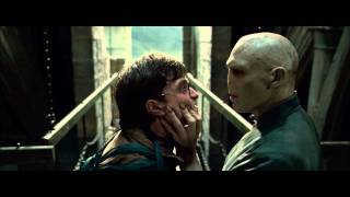 Harry Potter and the Deathly Hallows: Part I - Trailer #1